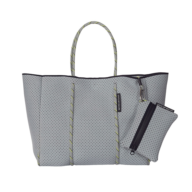 Totes amaze: new in at State of Escape