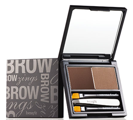 How strong is your brow game?