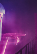 You may need to top up your caffeine intake to sit through all two hours and 49 minutes, but it'll be worth it. Director Denis Villeneuve and cinematographer Roger Deakins' 'Blade Runner 2049' is in cinemas now – even if you're not a fan of the original, you're going to want to say you saw this on the big screen. A masterpiece of suspense mood, light, sound and effects this is.