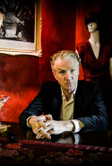 Friday, September 2: As part of the NGV's Degas series, OG member of The Birthday Party and The Bad Seeds, PJ Harvey collaborator, composer, producer and all-round legend, Mick Harvey will be performing a selection of songs from his Serge Gainsbourg cover albums, Delirium Tremens, Intoxicated Man and Pink Elephants tonight at the gallery with a full band and string section. Not to be missed.