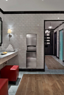 The Red Door Salon & Spa, Union Square, New York: Luxe skincare pioneer Elizabeth Arden launched the first iconic Red Door Spa on Fifth Avenue in 1910. Contemporary fans love today's full-pamper facials with the brand's premium Prevage skincare actives.