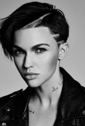 Ruby Rose, actress and LGBTQI/bullying campaigner