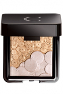 8.	Chantecaille LES PAILLETTES eyeshadow palette. Even stocking baubles can be mesmerisingly luxe. Niche French/New York brand Chantecaille captures the holiday spirit and shimmering glamour of sequins in this show-stopping graphic palette, adding a sense of occasion to your beauty bag. Micropearl pigments dust on as rose-gold and sheer pink illumination - prettier than a moonbeam. Singular and memorable, this bauble will impress the most avid beauty obsessive; big, beautiful festive glow can come in little packages.   Chantecaille LES PAILLETTES, $110, mecca.com.au