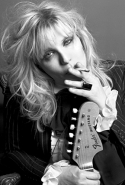 "Aside from her tumultuous relationship with Kurt Cobain, Courtney Love had also been linked to rockstars like Julian Cope of The Teardrop Explodes, Trent Reznor of Nine Inch Nails, Billy Corgan of Smashing Pumpkins, Evan Dando of The Lemonheads and Ryan Adams. She reportedly inspired songs like ""Heart-Shaped Box"" and ""You Know You're Right"" by Nirvana, ""I'll Stick Around"" by the Foo Fighters) and ""Disarm"" by the Smashing Pumpkins,"