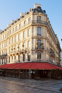 3.    Hôtel Barrière Le Fouquet's Paris (46 Avenue George V, 75008 Paris, France)