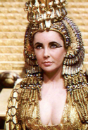 Sunday, October 9: As part of the aforementioned Bulgari exhibition hitting Melbourne's NGV, tonight the gallery will be screening one of the most epic films ever made, Cleopatra. And it's a free screening too.