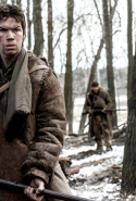 "Another actor who took Morgan to task, The Revenant's Will Poulter also got a lashing. In the space of two days he went from being ""a great young actor"" to being ""outacted by a bear."""