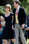 12.	As did Princess Eugenie and boyfriend Jack.