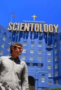 Monday, September 12: Still to see one of the year's most talked about documentaries, Louis Theroux: My Scientology Movie? It's showing at ACMI until September 21.