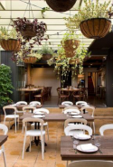 One Ford St, Balmain: New Italian kid on the block in breezy Balmain digs.