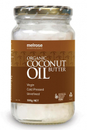14.	Body moisturiser:  Coconut oil - best all round product!