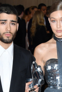 It seemed to be the year of confessions over health issues, with Zayn Malik revealing he once had an eating disorder, girlfriend Gigi Hadid is suffering from Hashimoto's Disease and Lady Gaga has PTSD after being raped at 19. These are some dark times.