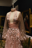 Off the back of the wonderful Adelaide Fashion Festival (October 11-15), now showing at the Art Gallery of South Australia will be showing a wonderful exhibition highlighting a decade's work of Adelaide-based designer Paolo Sebastian among the gallery's collection of European art. Beautiful. Until December 10