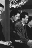 Sunday, October 16:  Screening this month until October 23 and not to be missed, is the subtle and incredibly beautiful Japanese 1953 film 'Tokyo Story' by auteur Yasujirô Ozu. Tokyo Story is considered one of the greatest films of it's era, let alone in Japanese cinema- and it doesn't' take a film buff to see why.