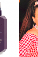 16.	Hair products:  After I shower and wash my hair I love to put in the Kevin Murphy Young Again hair oil. This makes my hair so silky and smooth.