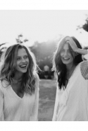 21.	Then there's her friendship with actress Teresa Palmer.