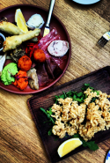 The Commons, Darlinghurst: Share plates under the stars is how Sydneysiders do summer courtesy of casual eatery The Commons.