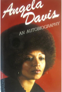 2. Angela Davis: An Autobiography (International Publishers Co)