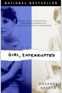 18. Girl, Interrupted by Susanna Kaysen (Vintage)