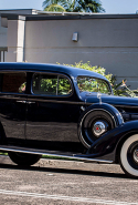 1936 Packard '120' – estimated at $48,000-54,000