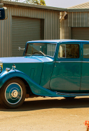 1936 Rolls-Royce 25-30 HP – estimated at $120,000-160,000