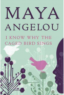 29. I Know Why the Caged Bird Sings by Maya Angelou (Ballantine Books)