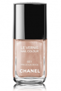 Nail polish: I don't have a particular nail polish I use regularly but generally anything nude for work is good for me or a fun colour from Chanel for the weekend!