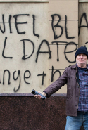 Monday, November 21: Fresh from scoring the 2016 Palme d'Or prize at Cannes, 'I, Daniel Blake', has hit cinemas and is worth a watch on a quiet Monday. Looking at social politics, status, family, age and politics, it's a warm, eye-opening film that will move you and stick with you long after.