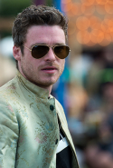 'Game of Thrones; and 'Cinderella' star Richard Madden