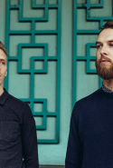 Monday, July 25: One of my fave releases? The debut LP from British 2.0-soul duo Honne, 'Warm on a Cold Night' (out now). Think nostalgia, mixed with a hypnotic, chilled sultriness. File next to Chet Faker, Jarryd James, Glass Animals and Jack Garratt.