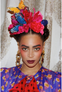 And then as Frida Kahlo