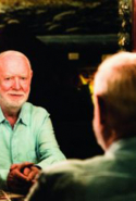Saturday, October 29: As part of the Adelaide Film Festival, National treasure and arguably our most loved film critic (sorry Margaret!), David Stratton is hosting a fantastic guide to Australian cinema tonight and tomorrow in Adelaide. I mean, really, do you need more of a selling point than that? No.