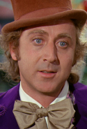 In August, 'Willy Wonka and the Chocolate Factory' actor Gene Wilder passed.