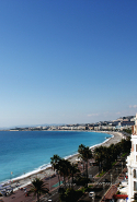 21.	Le Negresco (37 Promenade des Anglais – BP 1379 06007 Nice Cedex, France)