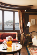 23.	Ritz Paris (15 Place Vendôme 75001 Paris, France)