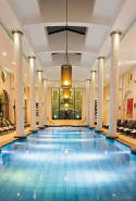 26.	Terre Blanche Hotel Spa Golf Resort (3100 Rte de Bagnols-en-Forét, Tourrettes 83440 France)