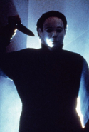 'Halloween' – Featuring yet another masked serial killer –Michael Myers – the success of the original (starring a young Jamie Lee Curtis) spawned ten more films in the franchise.