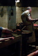 'Hostel' – Warning: this will turn you off strange Eastern European hostels (and random travel hookups) for life. Gory and twisted, it leaves an unsavoury taste in your mouth.