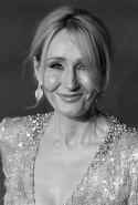 #3 J.K. Rowling, author $95 million