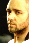 Romper Stomper (1992). One of Rusty's earliest lead roles, the neo-Nazi violence was so bad that local critic David Stratton refused to rate it.