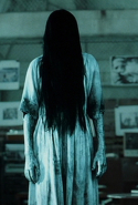 . 'The Ring' – Kudos to the Japanese classic where this originates, but the US remake starring Naomi Watts is just as creepy. You'll never look at static on the television screen the same again. And THAT little girl with the hair? *Shudder*