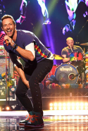 #8 Coldplay, musicians $88 million