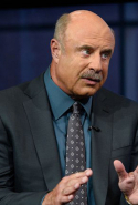 #15 Dr. Phil McGraw, personality $79 million