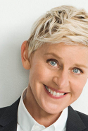 #16 Ellen DeGeneres, TV personality $77 million