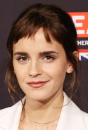 Emma Watson: actress, UN Women's goodwill ambassador (image: Michael Tran/Getty)