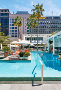 Ivy Pool Club: Level 4, Ivy 320 George St, Sydney
