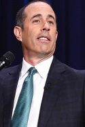 #18 Jerry Seinfeld, comedian $69 million
