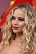 Jennifer Lawrence: Oscar-winning actress, founder Jennifer Lawrence Foundation (image: Angela Weiss/Getty)