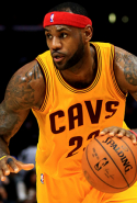 #10 LeBron James, athlete $86 million