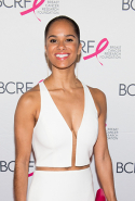 Misty Copeland: first African American female principal dancer American Ballet Theatre (image: Noam Galai/Getty)